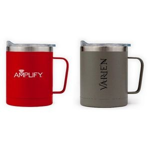 12 Oz. SipTek™ Vacuum Handle Mug